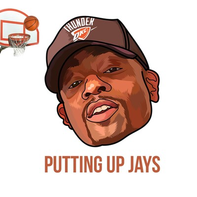Putting Up Jay's