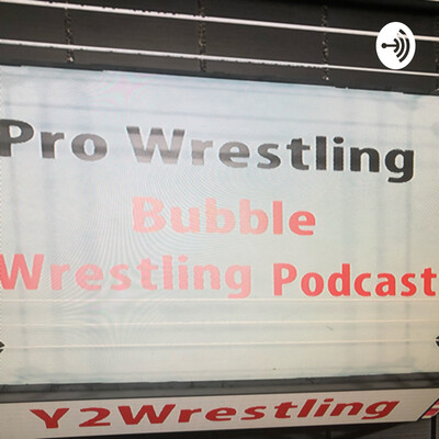 PWB Wrestling Podcast