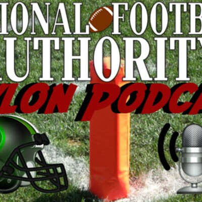 Pylon Podcast