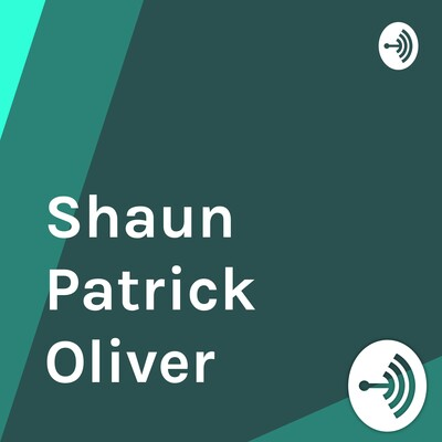 Shaun Patrick Oliver