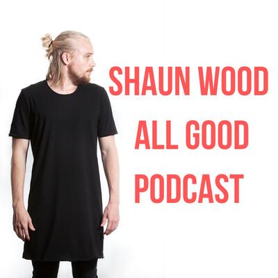 Shaun Wood All Good Podcast