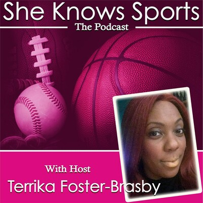 She Knows Sports The Podcast