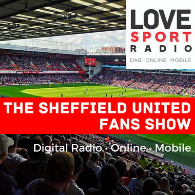 Sheffield United Fans Show on Love Sport