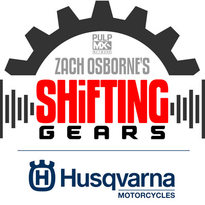Shifting Gears: The Zach Osborne Podcast