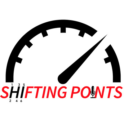 Shifting Points Podcast