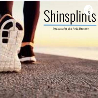 ShinSplints: Podcast for Avid Runners