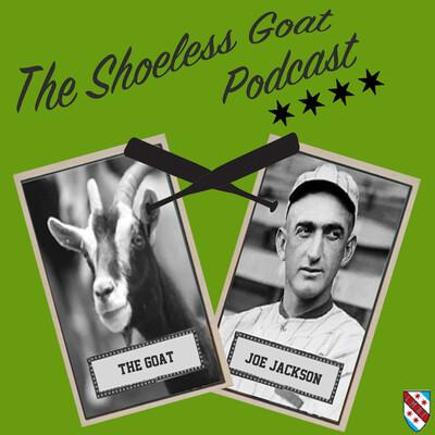 Shoeless Goat Podcast