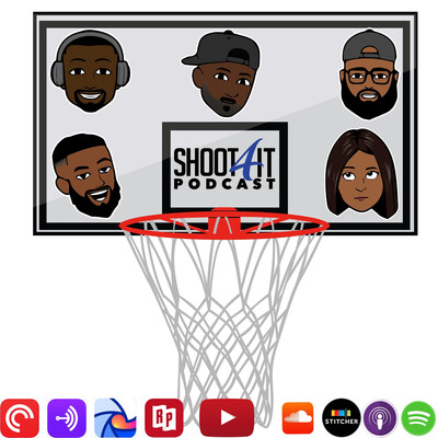 Shoot 4 It Podcast