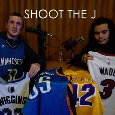 Shoot The J Podcast