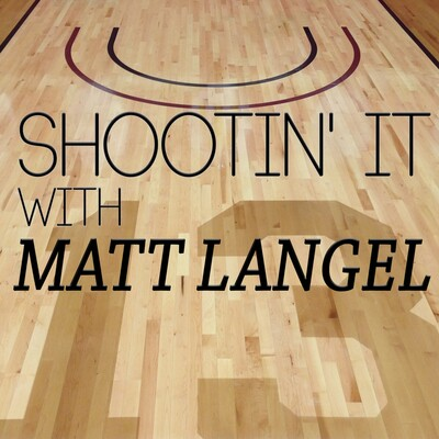 Shootin' it with Matt Langel