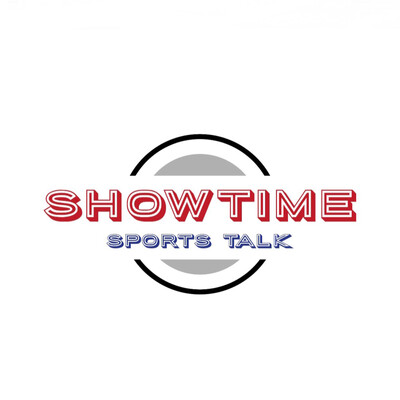 SHOWTIME Sports Talk FT. Welch and Suggs
