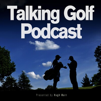 Talking Golf Podcast