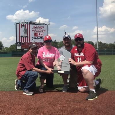 Talking Hoosier Baseball – iubase.com