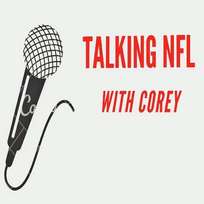 Talking NFL with Corey