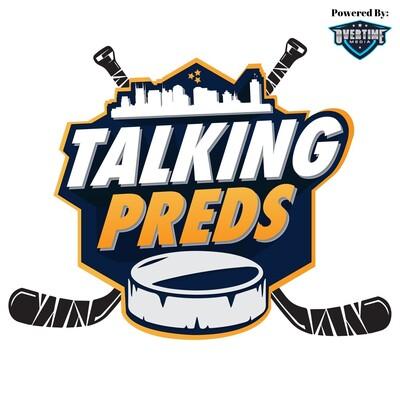 Talking Preds: Nashville Predators