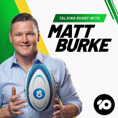 Talking Rugby with Matt Burke