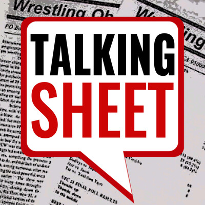 Talking Sheet   Pro Wrestling & Wrestling News   WWE   Observer   PWTorch
