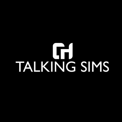 Talking Sims