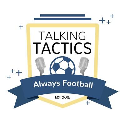 Talking Tactics
