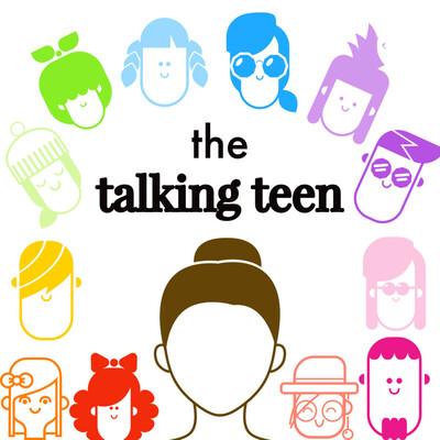 The Talking Teen