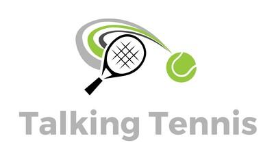 Talking Tennis