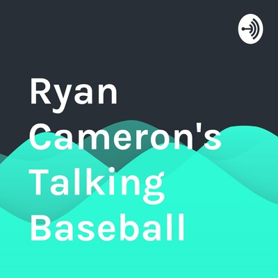 Talking Tribe Baseball w/ Ryan Cameron