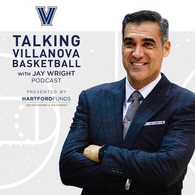 Talking Villanova Basketball with Jay Wright