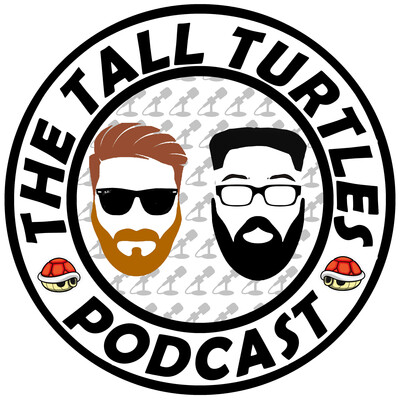 The Tall Turtles Podcast