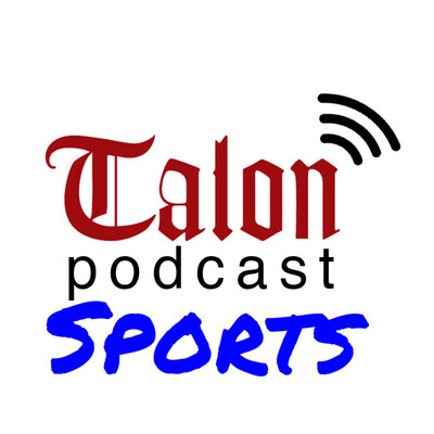 Talon Sports Podcast with Jake and Luke