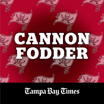 Tampa Bay Bucs Cannon Fodder Podcast
