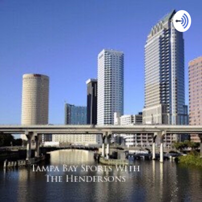 Tampa Bay Sports With The Hendersons