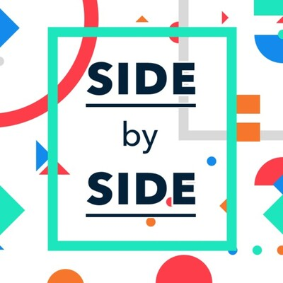 Side by Side – All things UX Design, Career, Side Projects