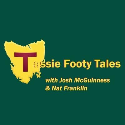 Tassie Footy Tales