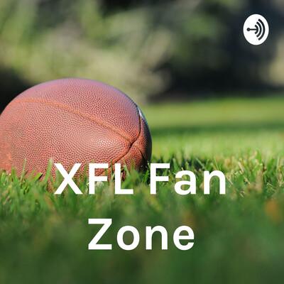 XFL Fan Zone