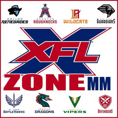 XFL Zone – Lone Star Gridiron