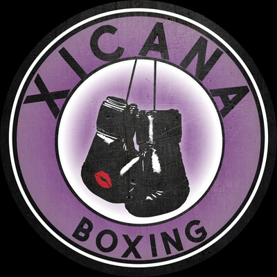 Xicana Boxing Podcast