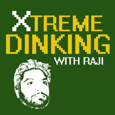 Xtreme Dinking with Raji