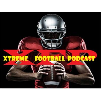 Xtreme Football Podcast