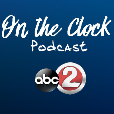 WBAY-TV's - On the Clock