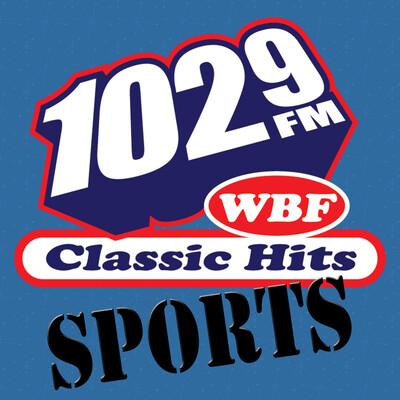 WBF Sports on FM 102.9 & AM 1130