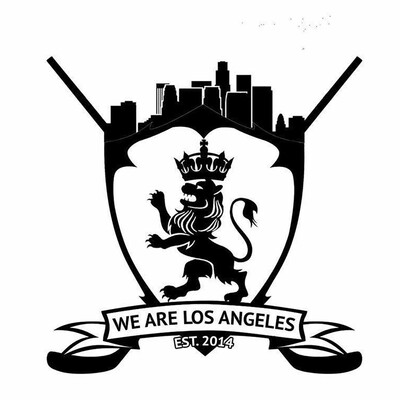 We are Los Angeles Hockey Club Podcast