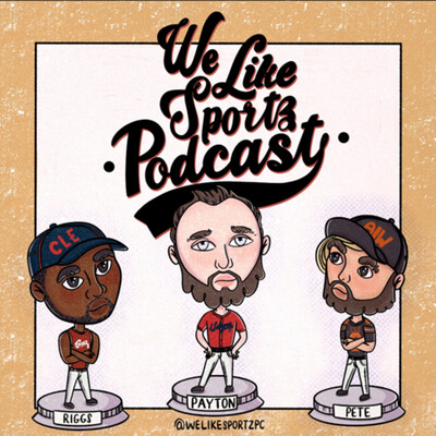 We Like Sportz Podcast