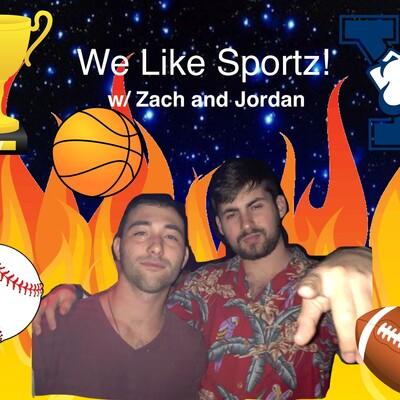 We Like Sportz!
