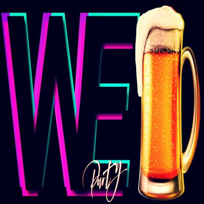 We Party Podcast