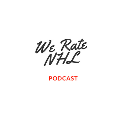 We Rate NHL