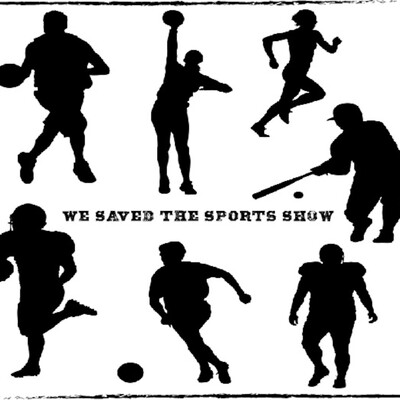 We Saved the Sports Show