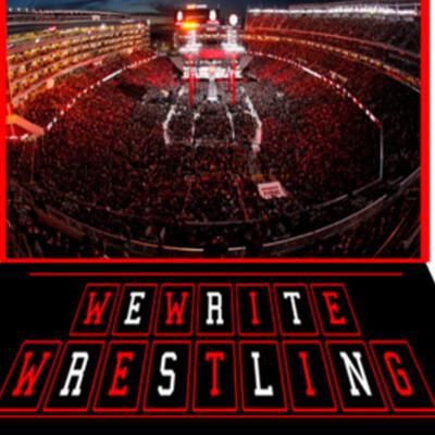 We Speak Wrestling