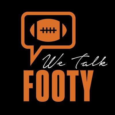 We Talk Footy