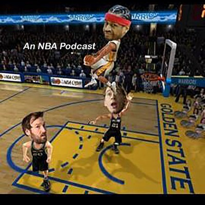 We Talkin Bout Practice?! - An NBA Podcast
