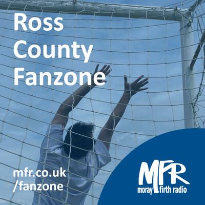 Ross County Fan Zone